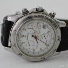 Relojes - reloj kronos quart 27 jewels swiss made - 62410838