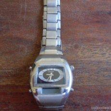 Relojes: RELOJ DE PULSERA MARCA MERCEDES 202. Lote 57190852