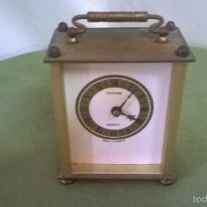 Relojes: RELOJ DURHAM. Lote 57762207