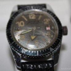 Relojes: RELOJ JUMBO ANTIGUO NO FUNCIONA. Lote 57895986