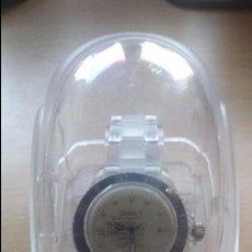 Relojes: RELOJ PUBLICIDAD LICOR DOOLEY´S CON PRECINTOS. A ESTRENAR. Lote 58207508