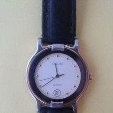 Relojes: RELOJ DE PULSERA, MARCA JAGUAR - QUARTZ - FUNCIONA - VER 5 FOTOS... R-3169. Lote 58276100