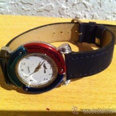 Relojes: RELOJ DE PULSERA QUARTZ - NO SE SI FUNCIONA --REFALYAEMEX10CAALF. Lote 58283514