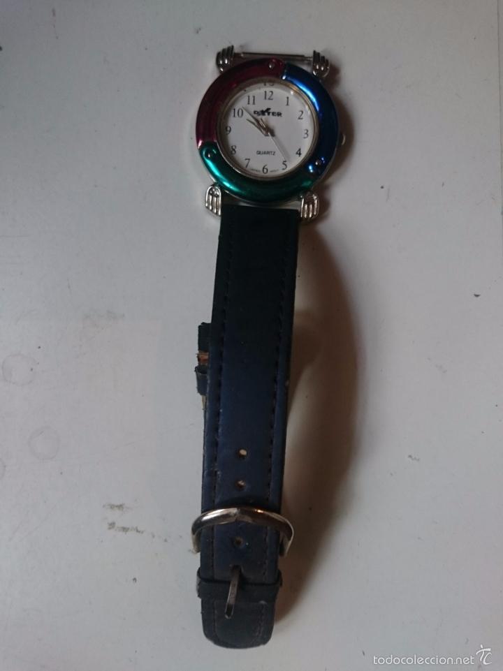 Relojes: RELOJ DE PULSERA QUARTZ - NO SE SI FUNCIONA --RefAlYaEmEx10CaAlf - Foto 2 - 58283514