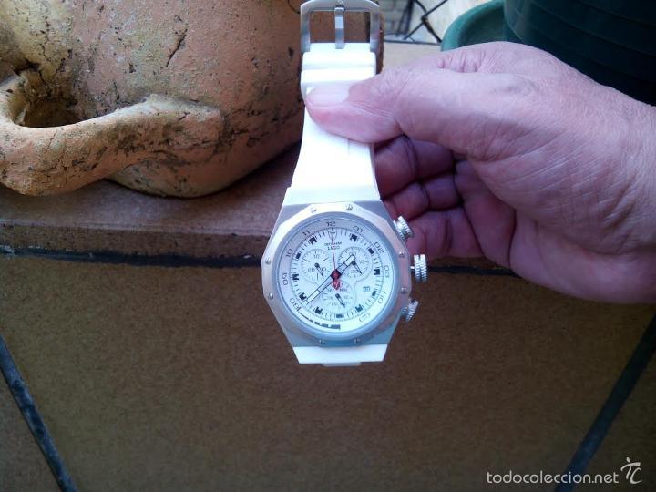 Relojes: Reloj DETOMASO LAGO CRONOGRAFO - Foto 2 - 58295388
