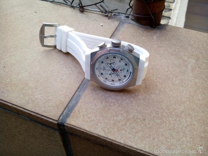 Relojes: Reloj DETOMASO LAGO CRONOGRAFO - Foto 3 - 58295388