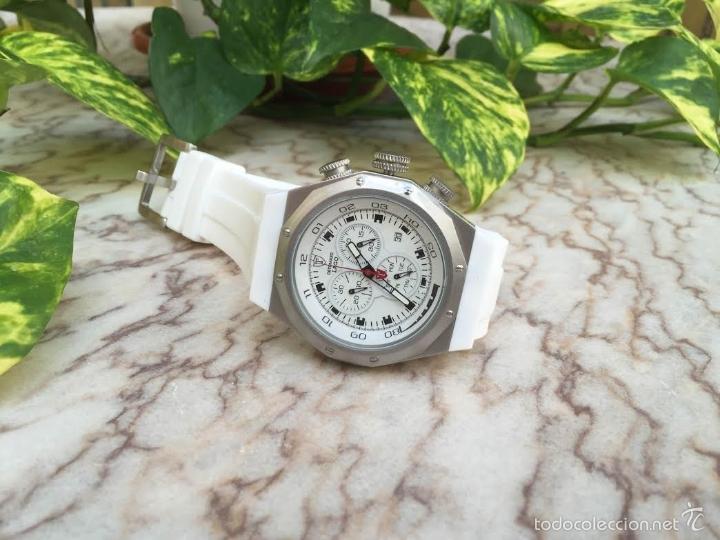 Relojes: Reloj DETOMASO LAGO CRONOGRAFO - Foto 5 - 58295388