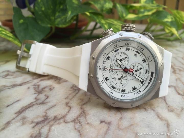Relojes: Reloj DETOMASO LAGO CRONOGRAFO - Foto 6 - 58295388