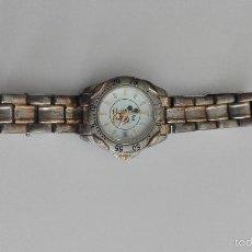 Relojes: RELOJ NIÑO NIÑA THE DISNEY STORE MICKEY NO SE HA PROBADO JAPAN MOVT. Lote 58446670