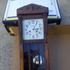 Relojes: RELOJ PARED N.ESTIVILL SAN SEBASTIAN. Lote 58530402
