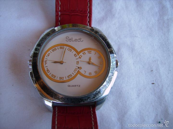 bf217f63f6a4 Relojes    RELOJ UNISEX