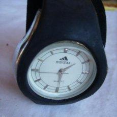 Relojes: **ESTUPENDO RELOJ----ADIDAS---PUEDE QUE FALTE PILA. PARA PIEZAS O COLECCION**. Lote 99331140