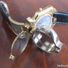 Relojes: RELOJ PASTILLERO DISEÑO ALEXANDER HI-TEK. Lote 61800604