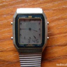 Relojes: RELOJ DIGITAL ANALOGICO TIMING ¡¡UNICO!! LEER . Lote 61825076