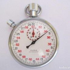 Orologi: CRONOMETRO ILONA COMO NUEVO 50MM.FUNCIONANDO PERFECTAMENTE. Lote 61999772