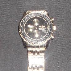 Relojes: BONITO RELOJ CORREA METALICA. Lote 62478272
