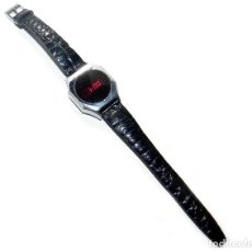 Relojes: RELOJ LED MATRICIAL, MUJER. MADE IN SWISS.. Lote 126908747