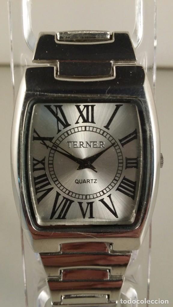 Relojes: reloj Terner AM-AB61 - nickel free - quartz - Foto 2 - 67933043