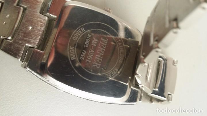 Relojes: reloj Terner AM-AB61 - nickel free - quartz - Foto 3 - 67933043