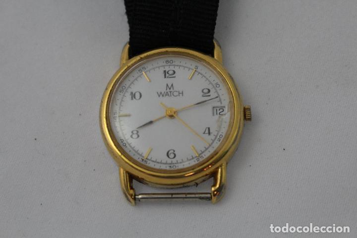 ff49b311161d 10 fotos PRECIOSO RELOJ M - WATCH MONDAINE SWISS MADE QUARTZ (Relojes -  Relojes Actuales - Otros ...
