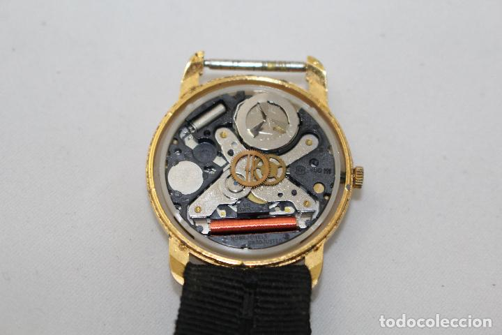 Relojes: PRECIOSO RELOJ M - WATCH mondaine swiss made quartz - Foto 2 - 63396556