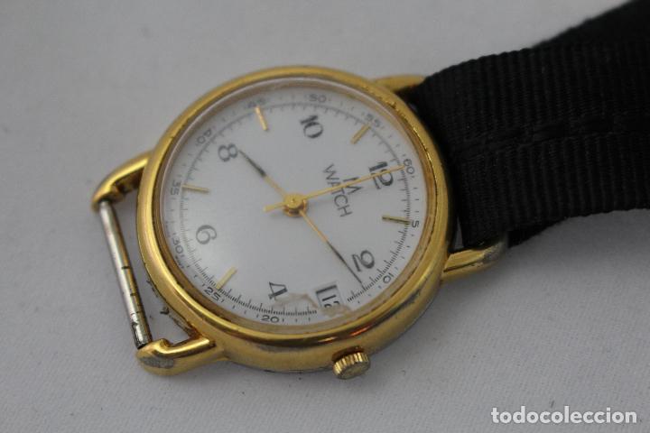 Relojes: PRECIOSO RELOJ M - WATCH mondaine swiss made quartz - Foto 5 - 63396556