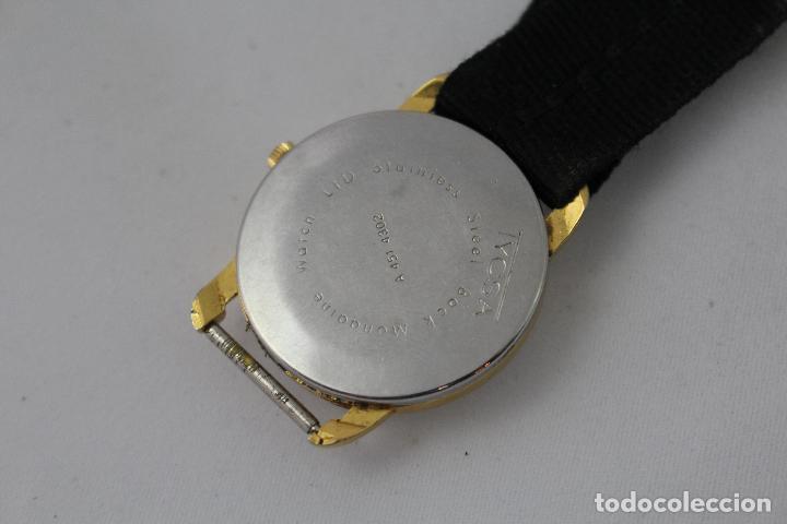 Relojes: PRECIOSO RELOJ M - WATCH mondaine swiss made quartz - Foto 6 - 63396556