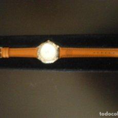 Relojes: RELOJ DE PULSERA NUEVO A ESTRENAR MUY ORIGINAL. Lote 66213498