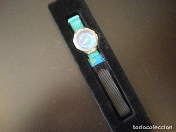 RELOJ DE PULSERA NUEVO A ESTRENAR MUY ORIGINAL (Relojes - Relojes Actuales - Otros)