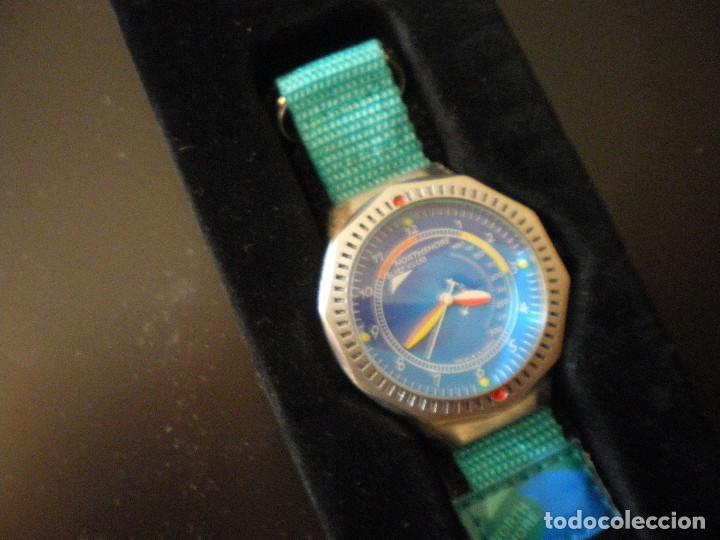 Relojes: RELOJ DE PULSERA NUEVO A ESTRENAR MUY ORIGINAL - Foto 2 - 66214010