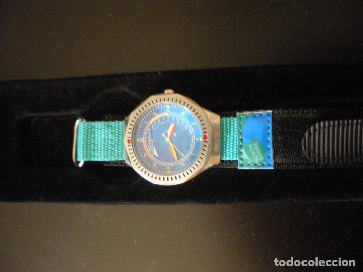 Relojes: RELOJ DE PULSERA NUEVO A ESTRENAR MUY ORIGINAL - Foto 5 - 66214010
