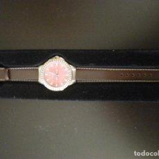 Relojes: RELOJ DE PULSERA NUEVO A ESTRENAR MUY ORIGINAL. Lote 66214390