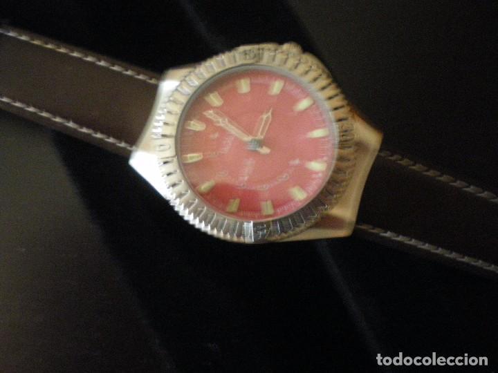 Relojes: RELOJ DE PULSERA NUEVO A ESTRENAR MUY ORIGINAL - Foto 2 - 66214390