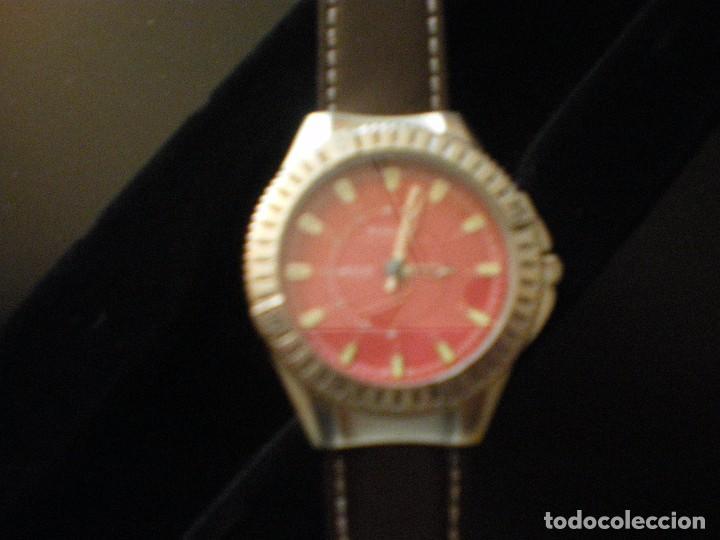 Relojes: RELOJ DE PULSERA NUEVO A ESTRENAR MUY ORIGINAL - Foto 3 - 66214390