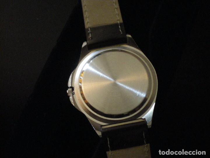 Relojes: RELOJ DE PULSERA NUEVO A ESTRENAR MUY ORIGINAL - Foto 5 - 66214390