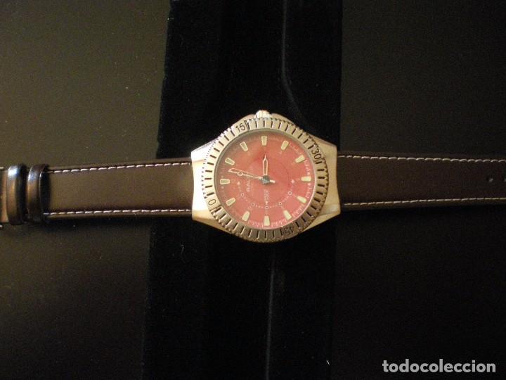 Relojes: RELOJ DE PULSERA NUEVO A ESTRENAR MUY ORIGINAL - Foto 6 - 66214390