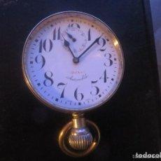 Relojes: ENORME RELOJ DOXA AUTOMOBILE-AÑOS 1920-PARA COCHE-. Lote 66306638