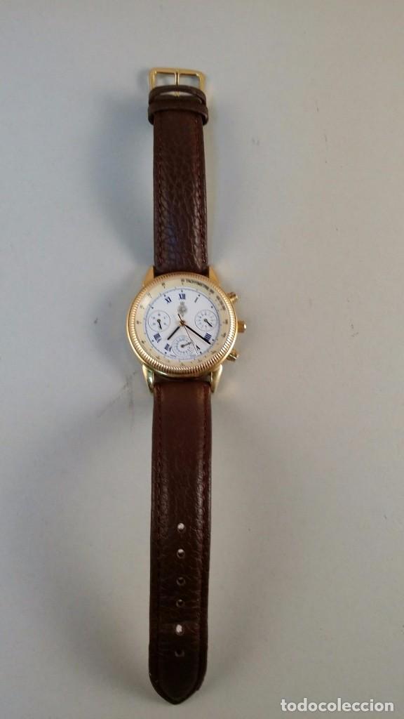 Relojes: Reloj de pulsera Royal Geographical Society 1830 - Foto 2 - 151087578