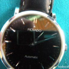 Relojes: RELOJ MOVADO. Lote 67314925