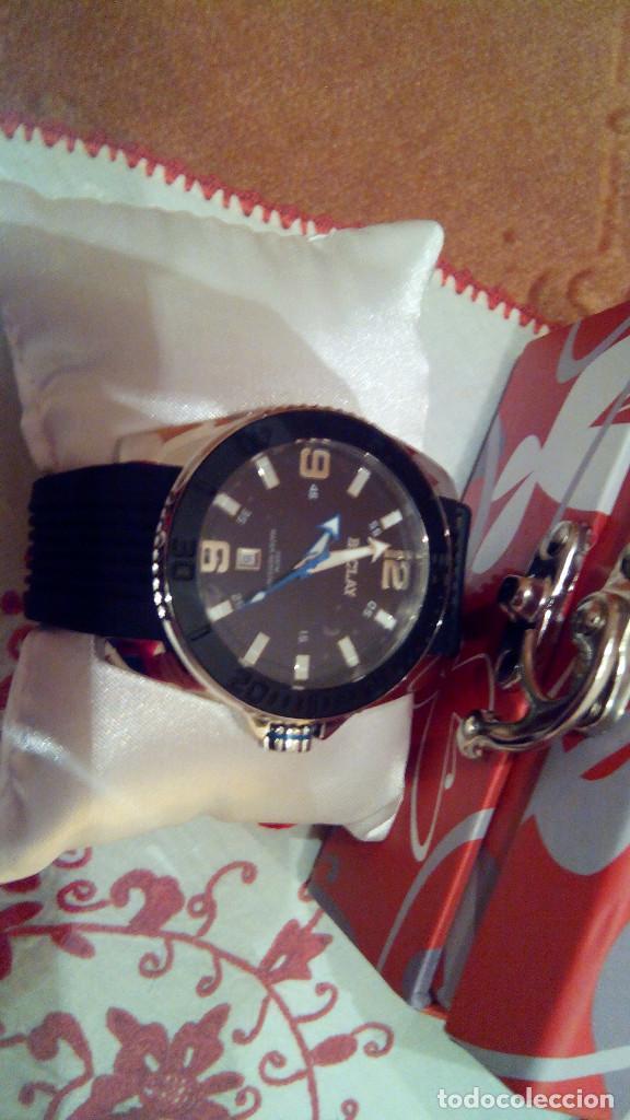 Relojes: Reloj Cristian Lay - Beclay hombre. Nuevo. Oportunidad. Leer y ver fotos. Oferta - oferton - Foto 3 - 67361785