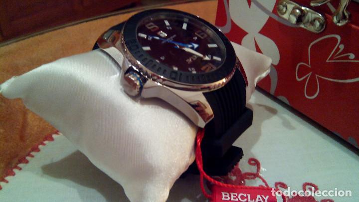 Relojes: Reloj Cristian Lay - Beclay hombre. Nuevo. Oportunidad. Leer y ver fotos. Oferta - oferton - Foto 5 - 67361785