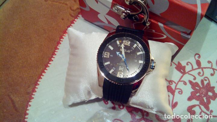 Relojes: Reloj Cristian Lay - Beclay hombre. Nuevo. Oportunidad. Leer y ver fotos. Oferta - oferton - Foto 6 - 67361785