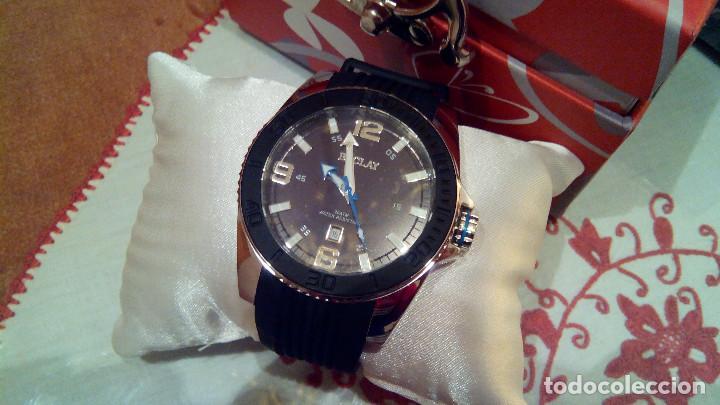 Relojes: Reloj Cristian Lay - Beclay hombre. Nuevo. Oportunidad. Leer y ver fotos. Oferta - oferton - Foto 7 - 67361785