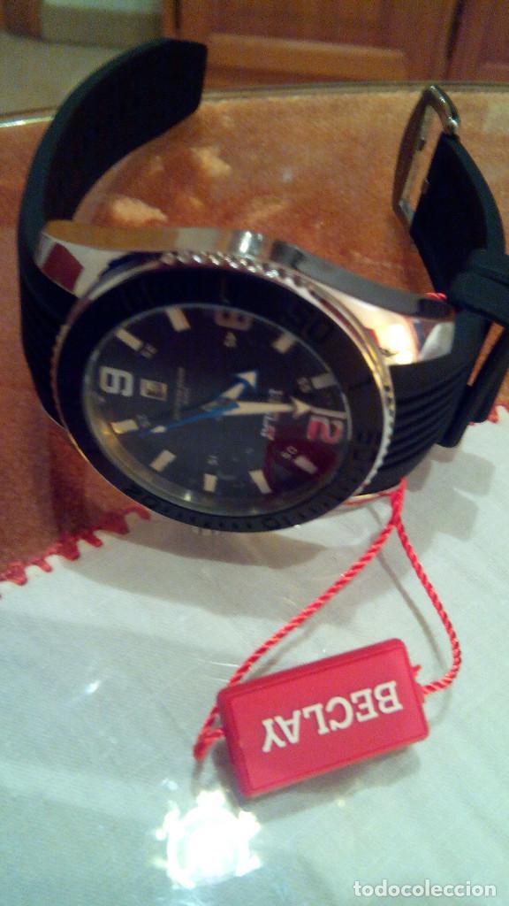 Relojes: Reloj Cristian Lay - Beclay hombre. Nuevo. Oportunidad. Leer y ver fotos. Oferta - oferton - Foto 9 - 67361785