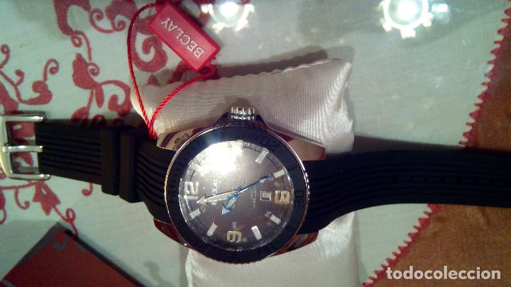 Relojes: Reloj Cristian Lay - Beclay hombre. Nuevo. Oportunidad. Leer y ver fotos. Oferta - oferton - Foto 11 - 67361785