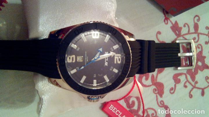 Relojes: Reloj Cristian Lay - Beclay hombre. Nuevo. Oportunidad. Leer y ver fotos. Oferta - oferton - Foto 12 - 67361785