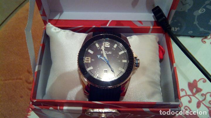 Relojes: Reloj Cristian Lay - Beclay hombre. Nuevo. Oportunidad. Leer y ver fotos. Oferta - oferton - Foto 15 - 67361785