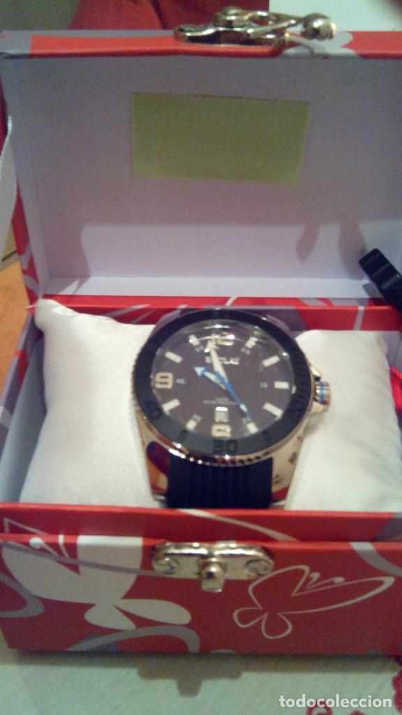 Relojes: Reloj Cristian Lay - Beclay hombre. Nuevo. Oportunidad. Leer y ver fotos. Oferta - oferton - Foto 16 - 67361785