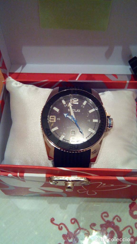 Relojes: Reloj Cristian Lay - Beclay hombre. Nuevo. Oportunidad. Leer y ver fotos. Oferta - oferton - Foto 17 - 67361785