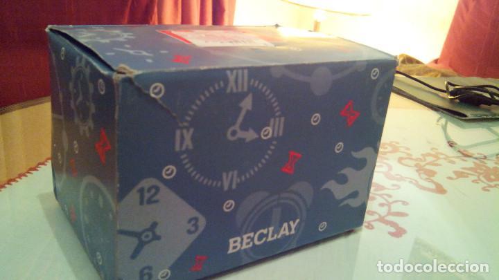 Relojes: Reloj Cristian Lay - Beclay hombre. Nuevo. Oportunidad. Leer y ver fotos. Oferta - oferton - Foto 18 - 67361785